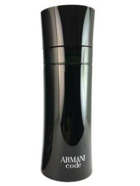 Giorgio Armani Code Eau De Toilette Spray, Cologne for Men, 4.2 Oz