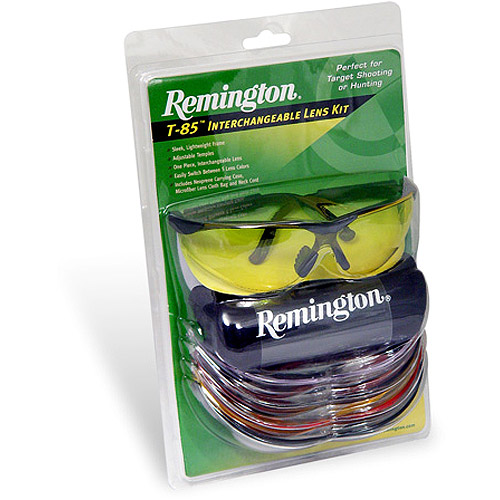 Remington Interchangeable Lens Kit, 5 Pieces