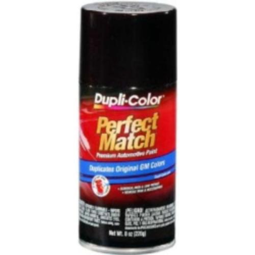 Krylon BGM0449 Dark Cherry Metallic Automotive Paint, 8oz. Aerosol