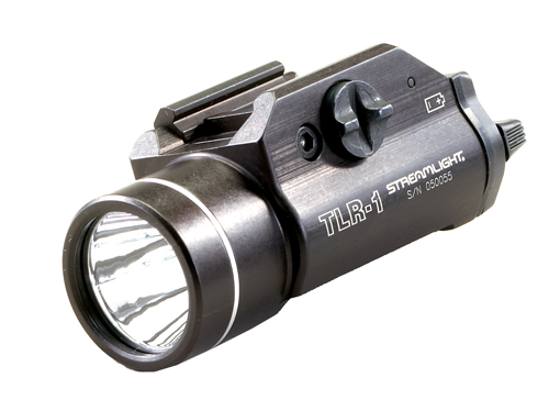 Streamlight TLR-1 Weapon Mount Tactical FlashLight by Streamlight