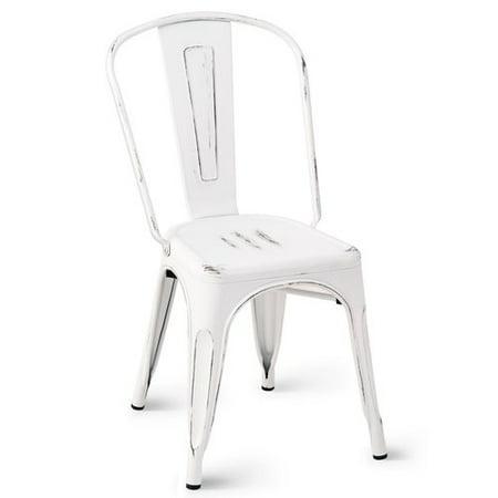 Remarkable Williston Forge Kermit Stacking Patio Dining Chair Set Of 4 Spiritservingveterans Wood Chair Design Ideas Spiritservingveteransorg