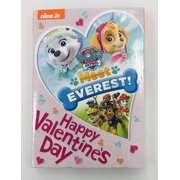 Paw Patrol Meet Everest (DVD)