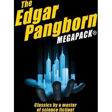 The Edgar Pangborn MEGAPACK® - - Pangborn Design
