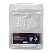 Rolling Dog R20001L 5 Pieces Paint Tray Liner, Pack of 12