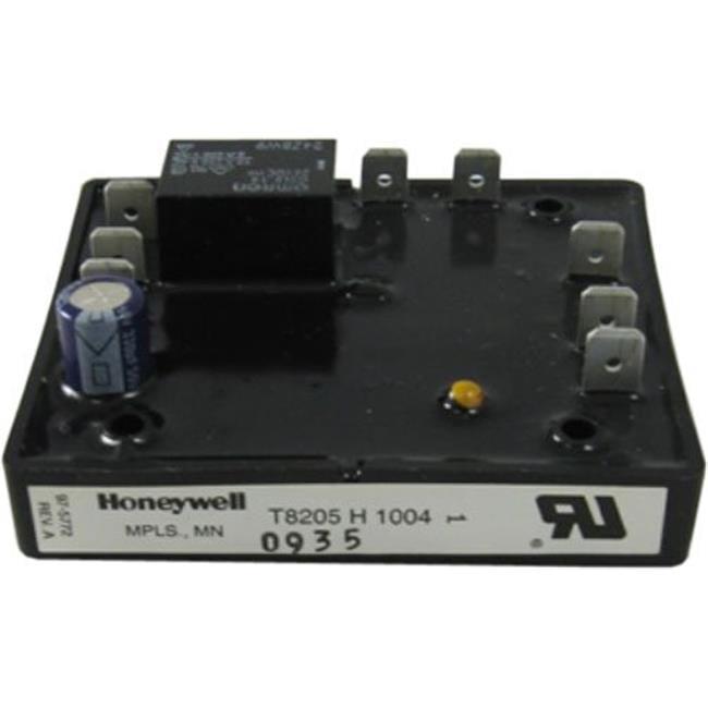 pentair 473157 honeywell circuit board for minimax plus pool and spa heat pump
