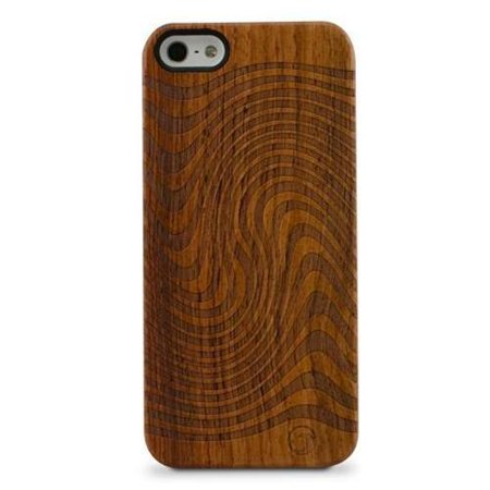 5s Online Tap Halloween (Marware Wood Series Iphone 5s)