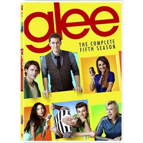 Glee: Season Five (Widescreen)