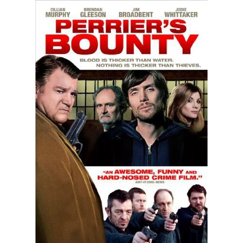 Perrier's Bounty (Widescreen)