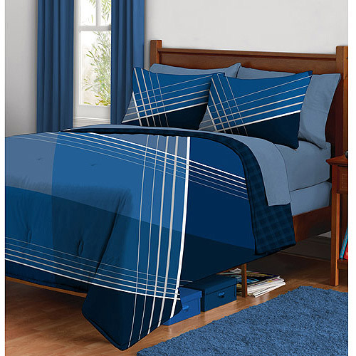 Cool Tilt Complete Bed in a Bag Bedding Set