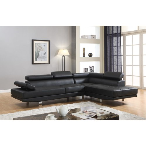 Global Trading Unlimited Stella Modular Sectional