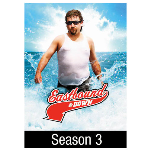 Eastbound & Down: Season 3 (2012)