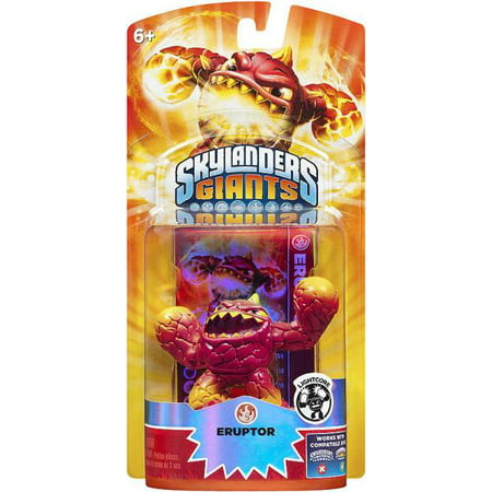 Skylanders Lightcore Eruptor Figure Pack
