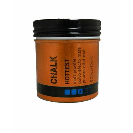 Lakme K.Style Chalk Hottest Matt Powder 0.35 -
