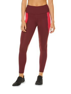 cc79d43222b17 Womens Activewear Leggings, Pants & Capris - Walmart.com