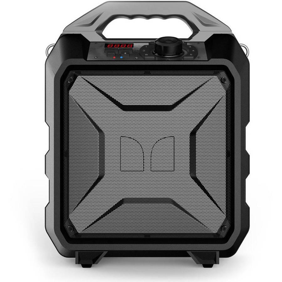 Monster Rockin' Rambler Portable Indoor/Outdoor Wireless Speaker