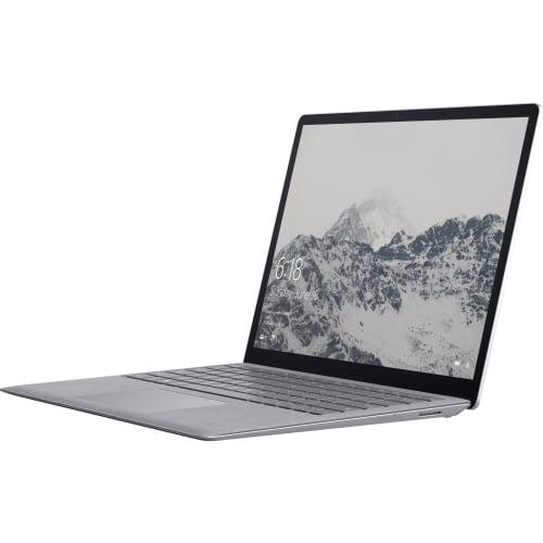 "Microsoft Surface 13.5"" Touchscreen LCD Notebook Intel Core i5 (7th Gen) Dual-core (2 Core) 4 GB 128 GB... by Microsoft"