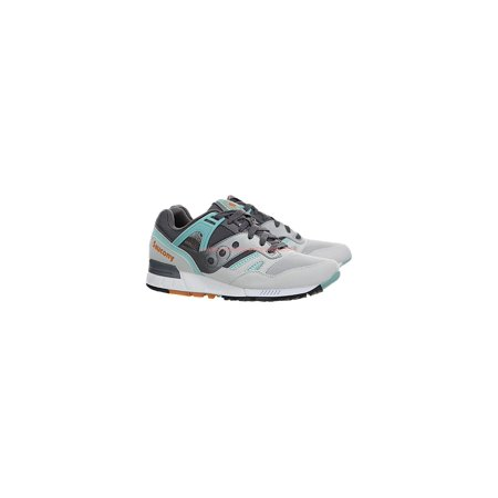 e0ed7c8b8219 Saucony - Saucony Womens Grid Sd Low Top Lace Up Running Sneaker -  Walmart.com