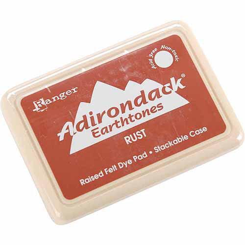 Ranger Adirondack Earthtones Dye Inkpads
