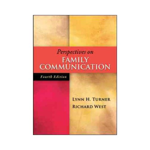 Perspectives on Family Communication