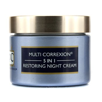 Multi Correxion 5 In 1 Restoring Night Cream