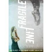 Fragile Line - eBook
