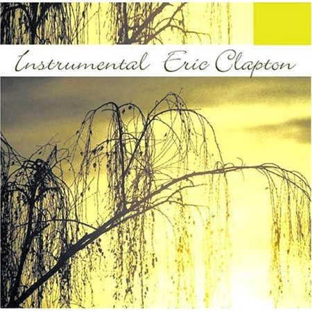 Instrumental Eric Clapton - Best Halloween Instrumental Music
