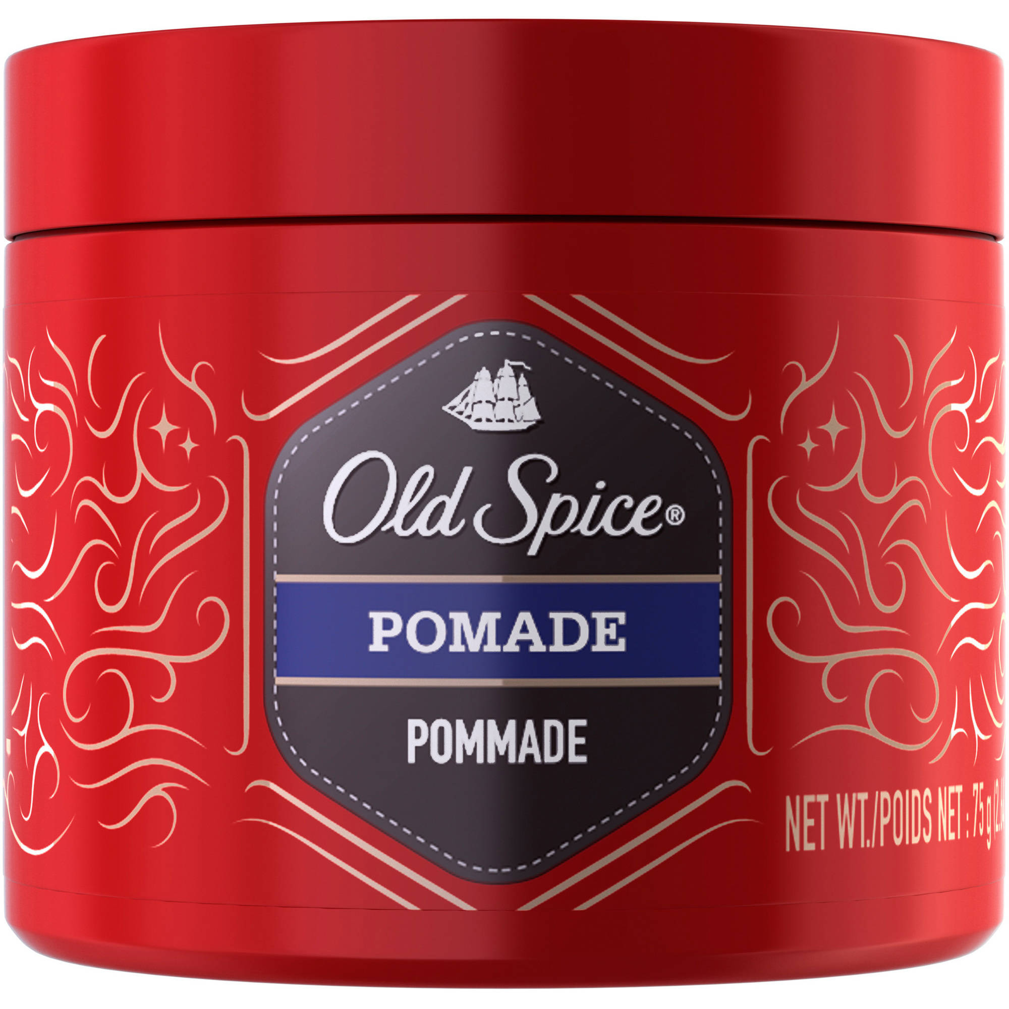 Old Spice Pomade, 2.64 oz. – Hair Styling for Men