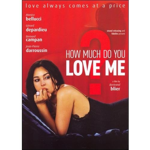 How Much Do You Love Me? (Widescreen)