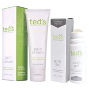 Ted's Combo Pack