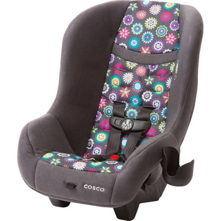 Cosco Scenera® Next Convertible Car Seat, Bloom