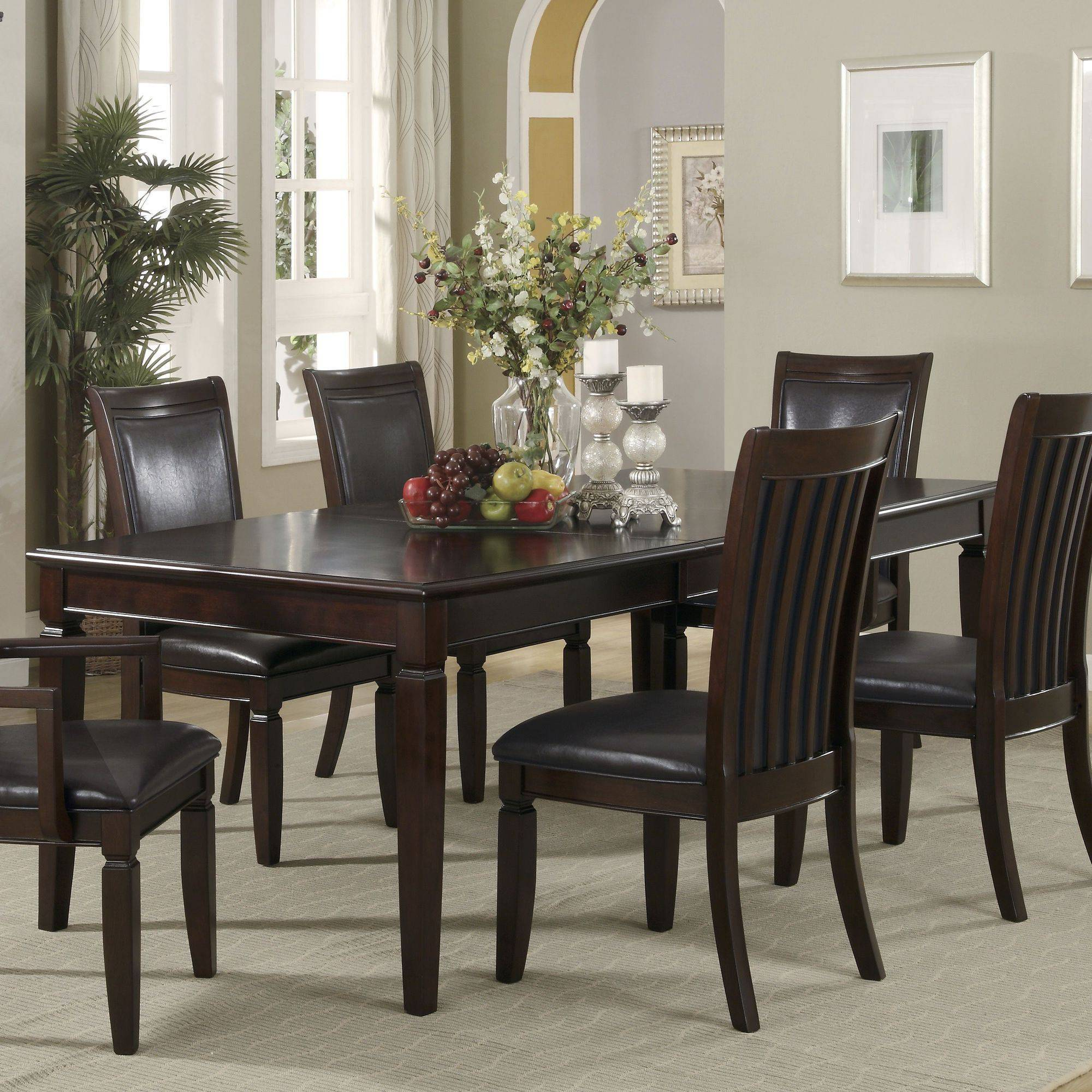 Coaster Company Ramona Dining Collection, Dining Table