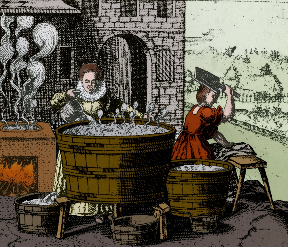 36 x 24 Alchemy Illustration Poster Print by Science Source