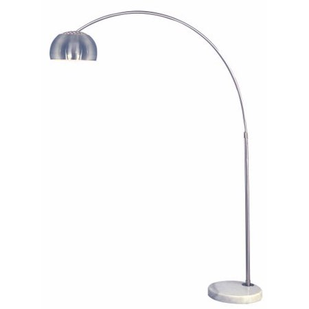 Trend By Acclaim Lighting Mid Adjustable Arc Floor Lamp