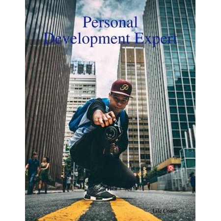 Personal Development Expert - eBook