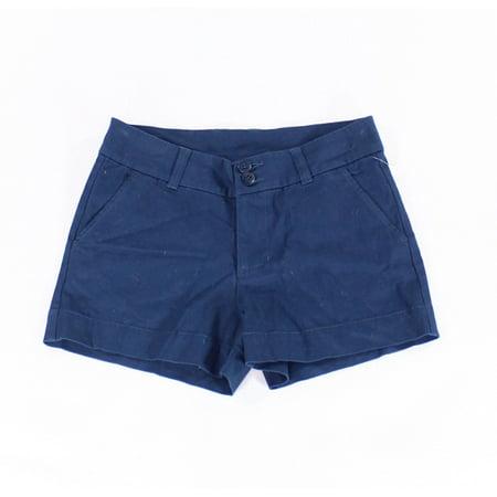 Kavu Women's Double Button Bermuda Walking Shorts
