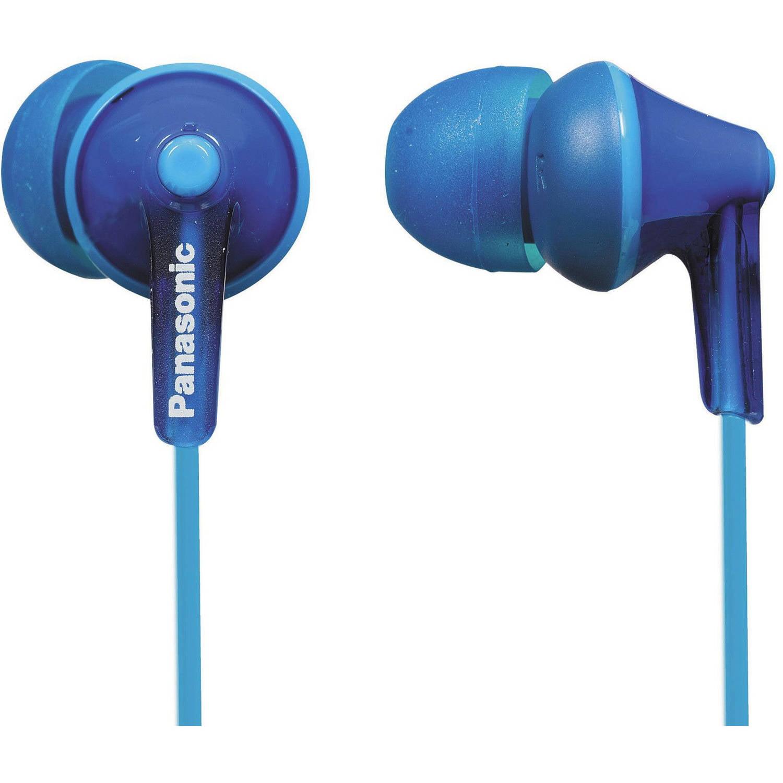 Audifonos Panasonic ErgoFit In-Ear auriculares + Panasonic en Veo y Compro