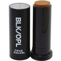 2 Pack - Black Opal True Color Stick Foundation SPF 15, Nutmeg 0.5 oz