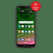 Walmart Family Mobile Moto g7 Optimo Prepaid Smartphone