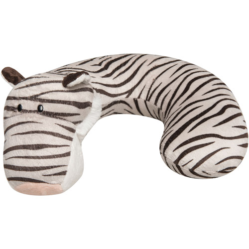 Animal Planet Tiger Neck Support Pillow by Animal Planet