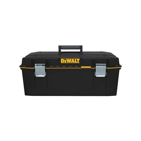 Stanley Tote Tray - Stanley Consumer Tools DWST28001 Tool Box, Structural Foam With Pull-Out Tote, 28-In.