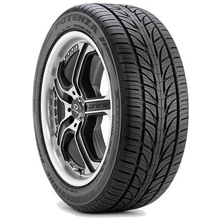 bridgestone potenza re970as pole position tire 205 55r16. Black Bedroom Furniture Sets. Home Design Ideas
