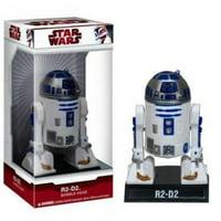 FUNKO WACKY WOBBLER: STAR WARS - R2-D2