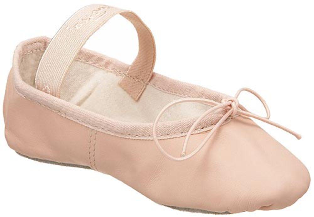 Capezio Girl Teknik Ballet Flats by Ballet Makers Inc.