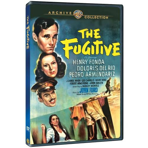 The Fugitive (Full Frame)