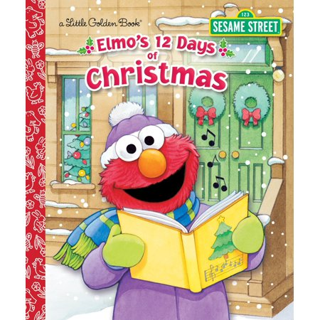 Elmo's 12 Days of Christmas ()