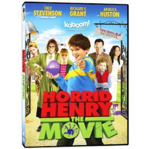 Horrid Henry: The Movie (Widescreen)