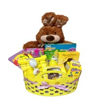 Happy Easter Peter Gift Basket
