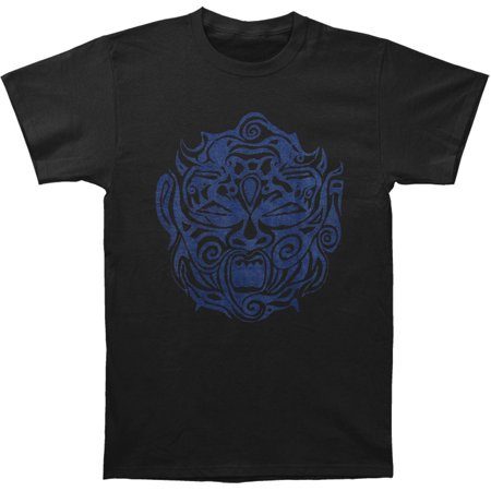 Live Mens  Secret Samhadi T Shirt Black
