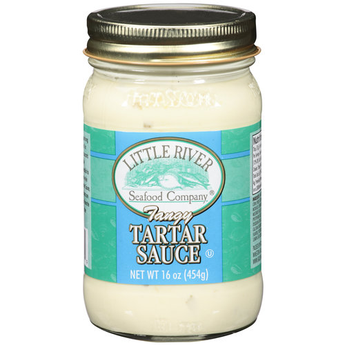 Golding Farms Tangy Tartar Sauce, 16 oz