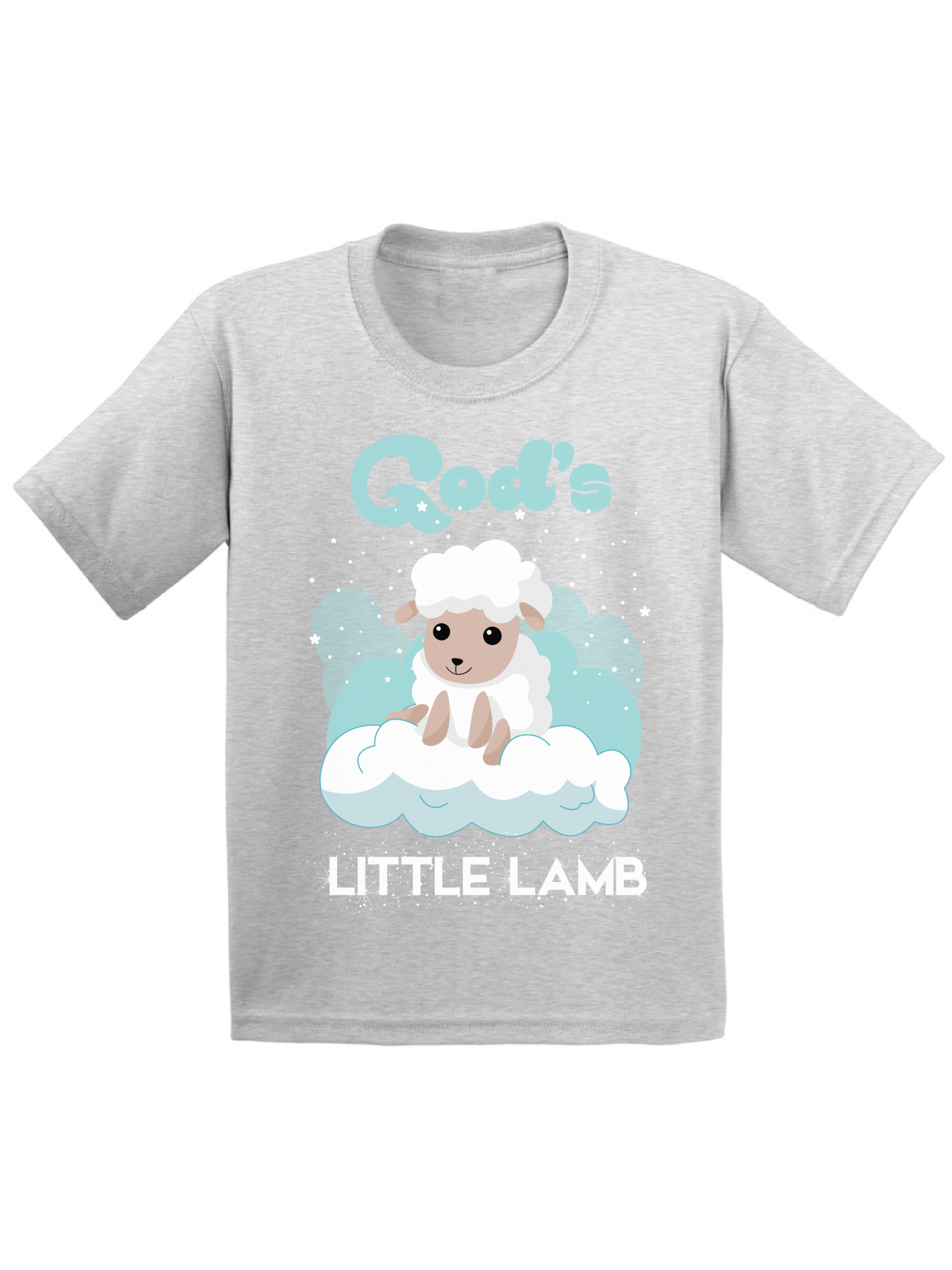 Bichon Frise on the Lawn T Shirt Pick Your Size Youth Medium to 6 X Large